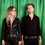 "Nieuwe single Blood Red Shoes - ""Mexican Dress"""