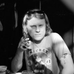 Ty Segall And The Freedom Band @ Trix: De riffstorm uit Californië