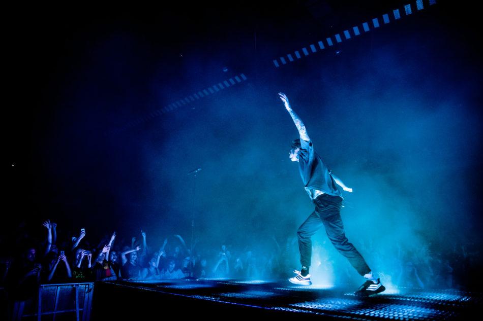 Bring Me The Horizon @ Lotto Arena: Een nieuw tijdperk binnen het ruigere genre