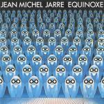 Jean-Michel Jarre - Equinoxe Infinity (★★★½): Het ouderdomsdeken dat blijft scoren