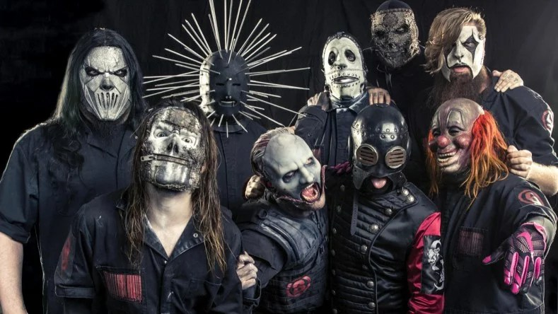 """Nieuwe single Slipknot – """"All Out Life"""""""
