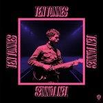 "Nieuwe single Ten Tonnes - ""Better Than Me"""