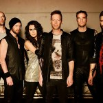 "Nieuwe single Within Temptation - ""Raise Your Banner"""