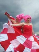 Canal Parade 2012
