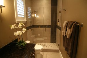 Concord Shower Door Installer