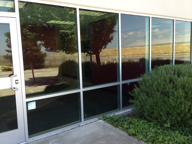 Commercial Glass Installation - Public Buildings and Hospitals