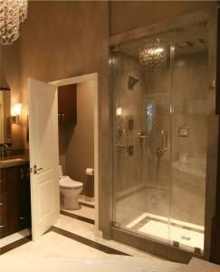 shower door installer