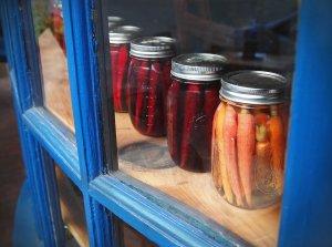 cabinet glass repair