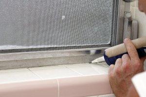 residential glass repair
