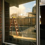 Eichler Window Replacement