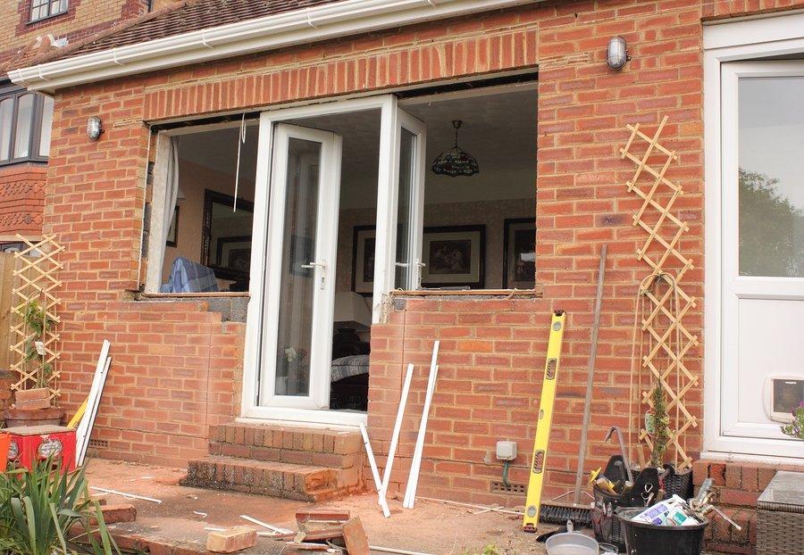 Checklist to Install a New Door