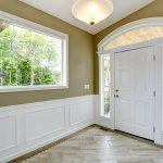 Selecting Trim for Your Doors and Windows