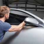 Tinting Glass for Home, Office or Vehicle
