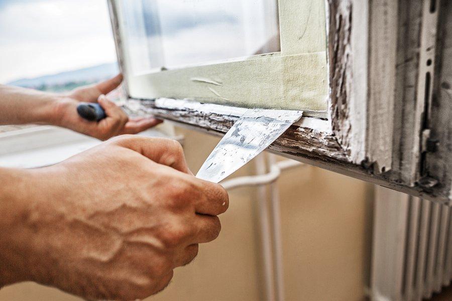 Window Replacement vs Window Repair