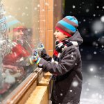Holiday Window Displays at your Commercial Business