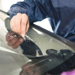 How to Repair Rock Chips on Your Windshield
