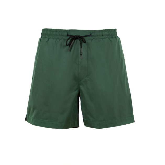 Hasselhof shorts green
