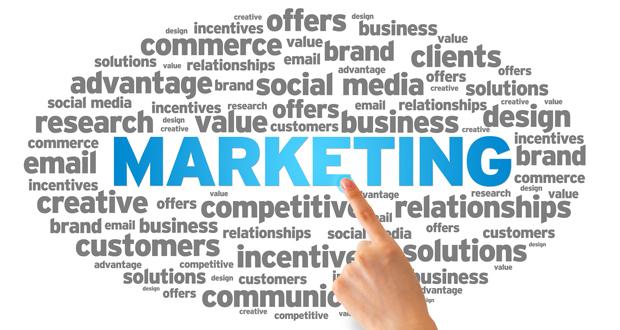 Markedsføring marketing