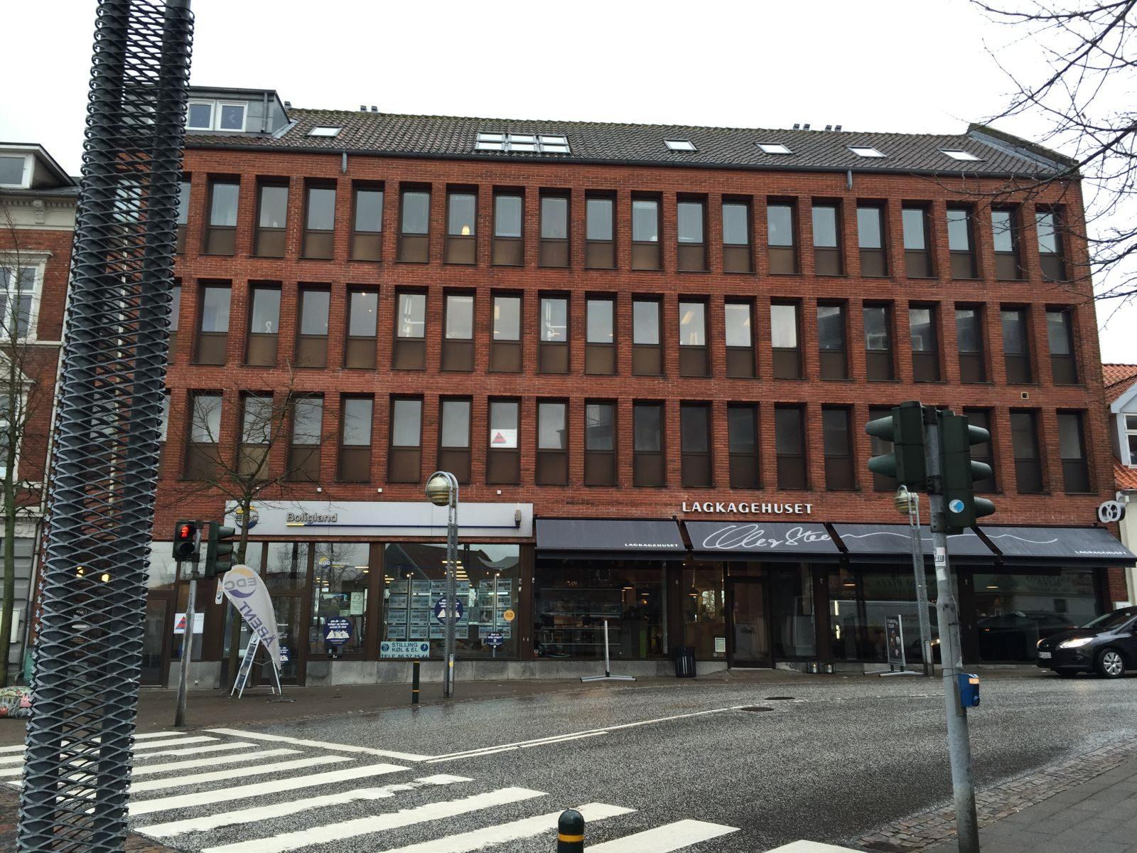 Adelgade 85A, 3. sal, Skanderborg