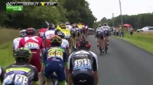 Tour de France på nettet