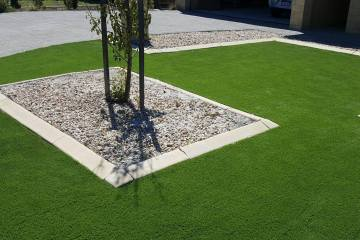 Artificial Lawn Installation Perth