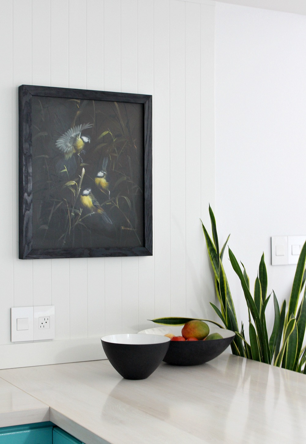 How to Build a New Frame for Art