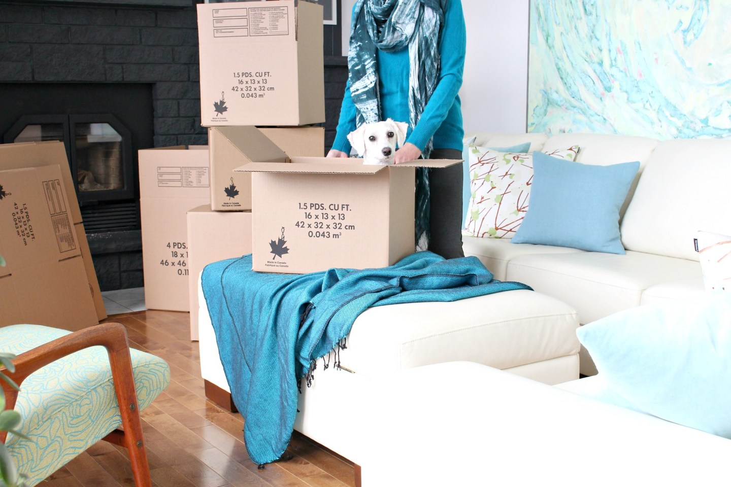 Decluttering Before the Holidays: 5 Tips & Tricks I Use