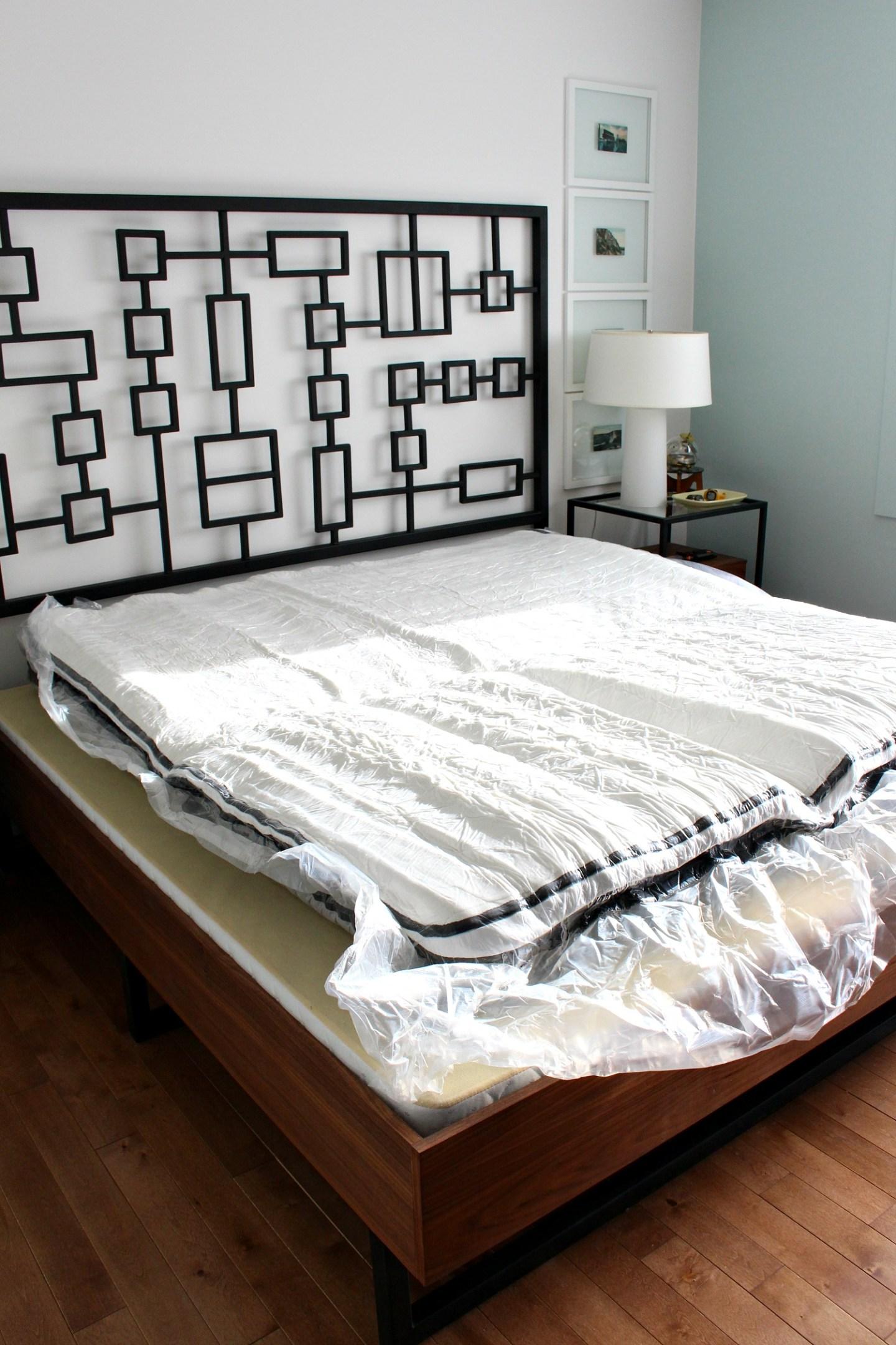 Nest Bedding Alexander Signature Hybrid Mattress Review