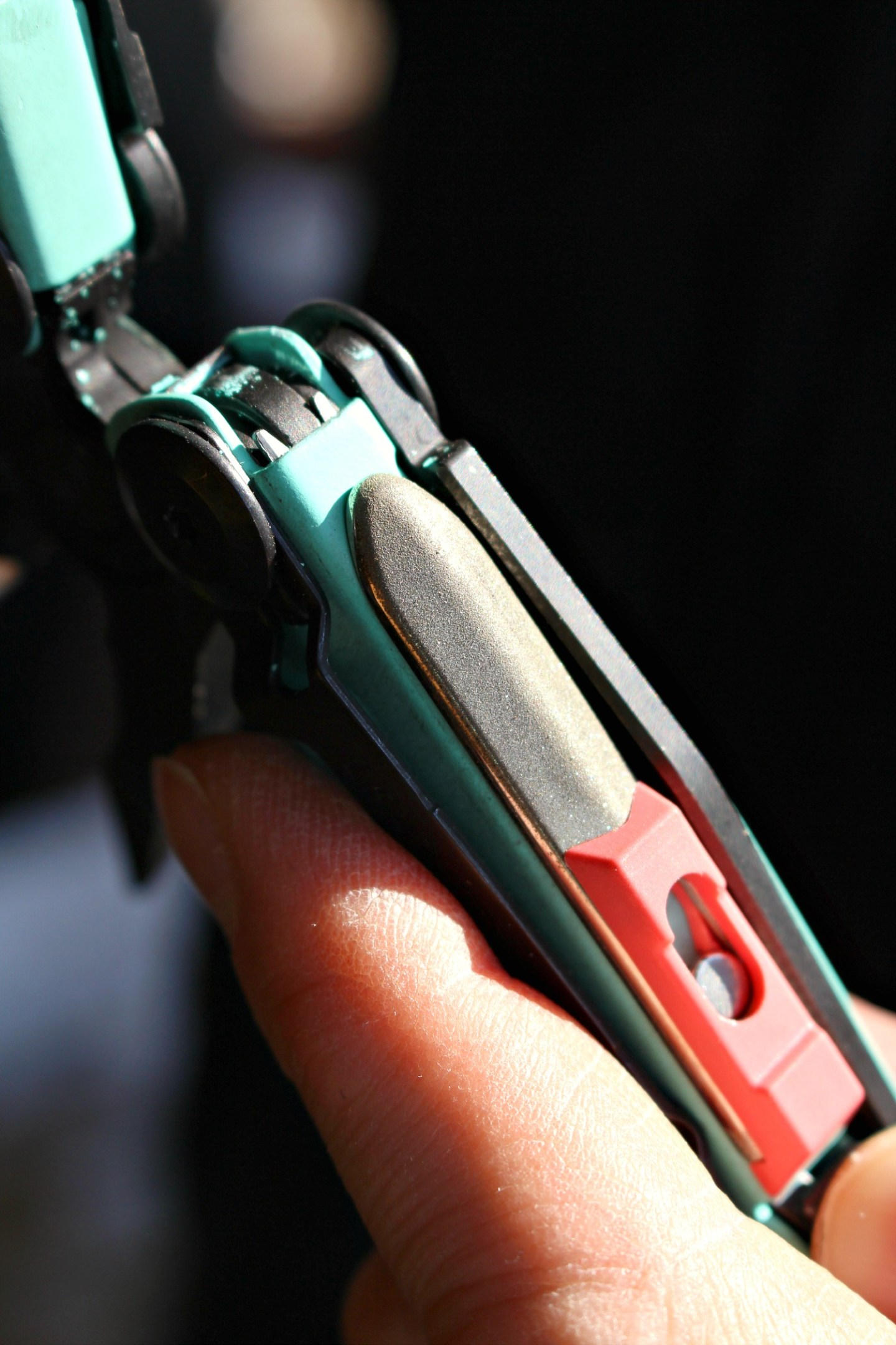Multi-Tool for Outdoors