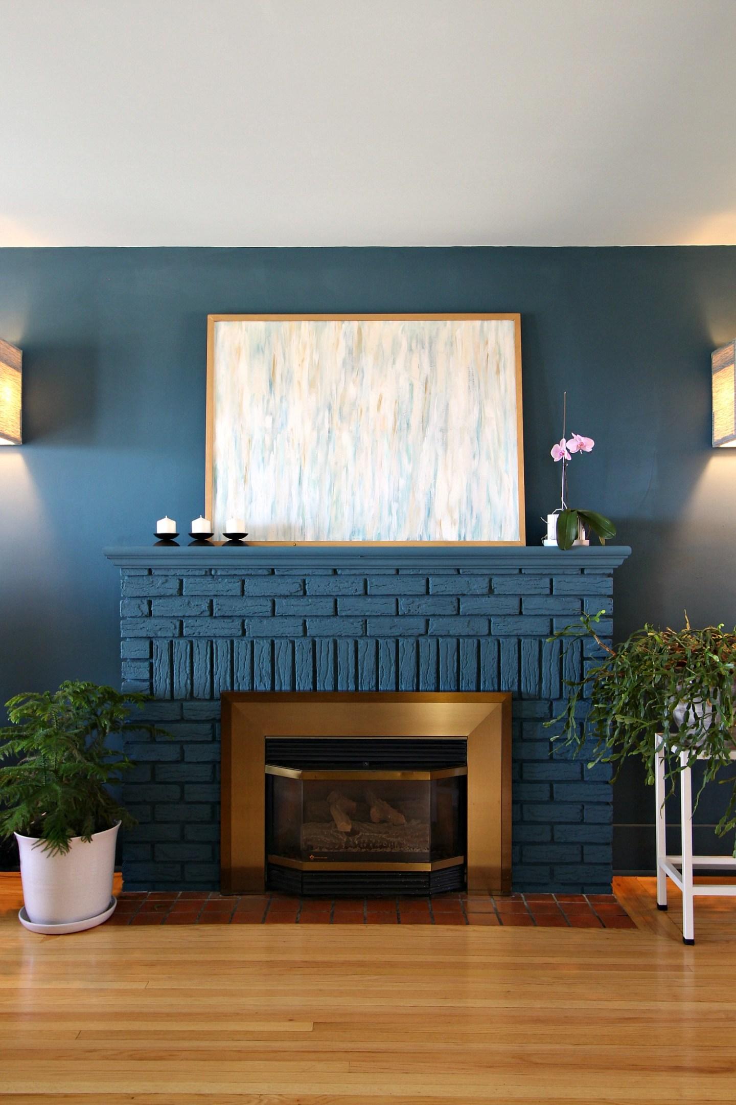 Annie Sloan Chalk Paint Aubusson Blue