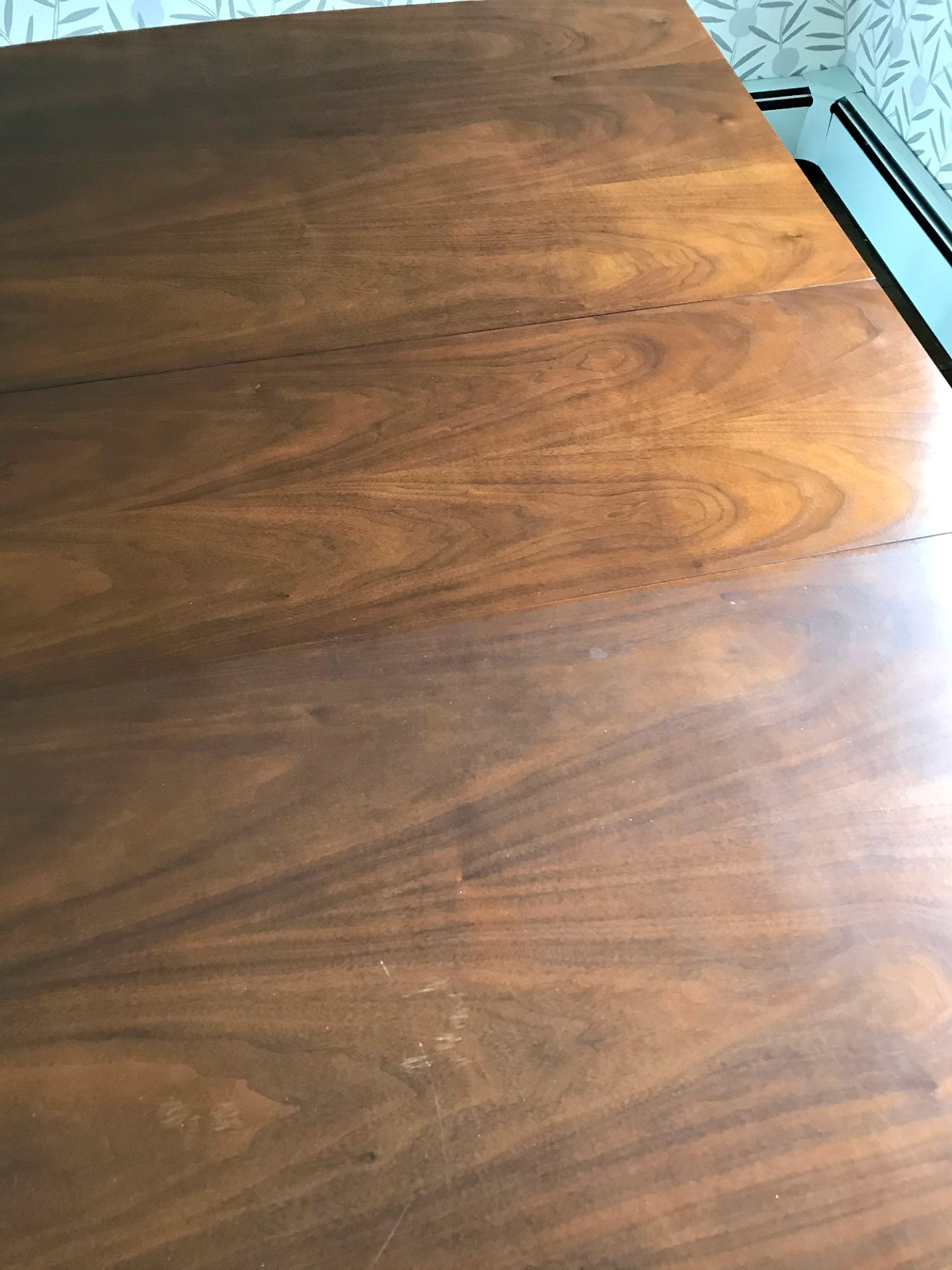 How to revive wood without refinishing