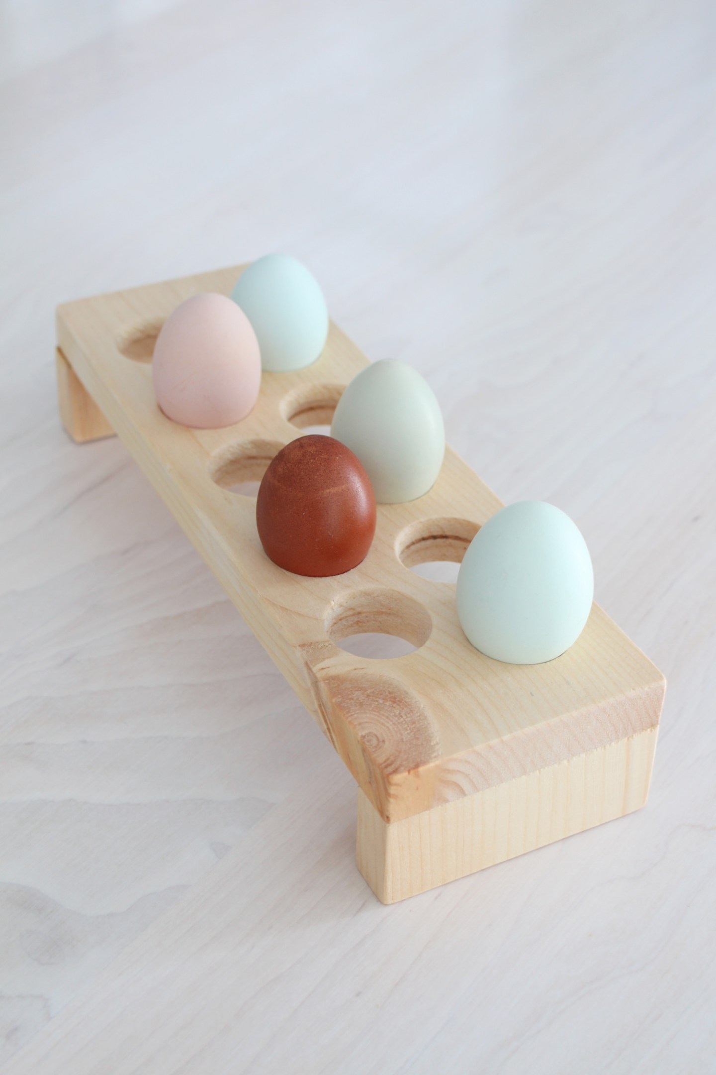 DIY gift for backyard chicken keepers