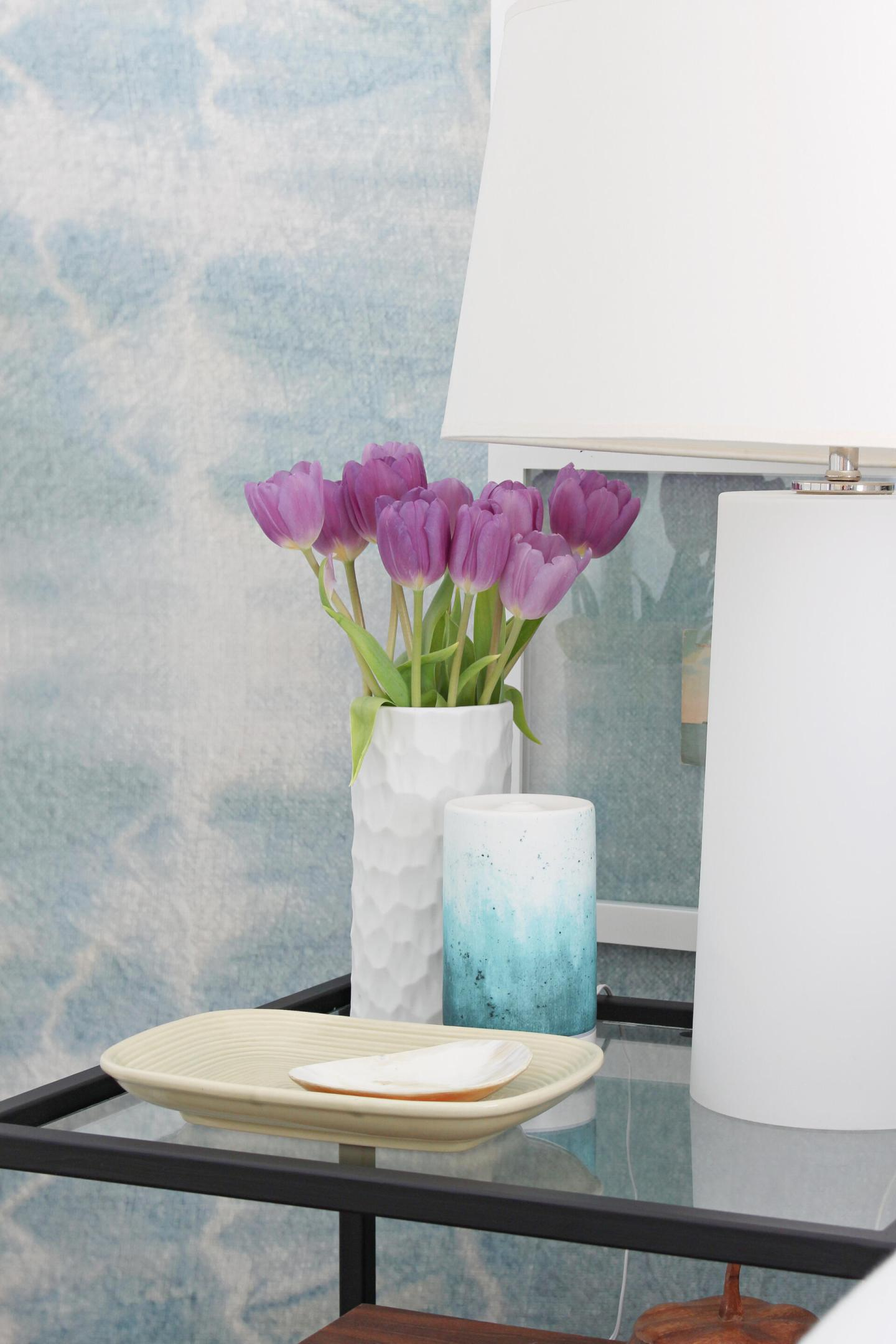 Simple Spring Home Tour 2021