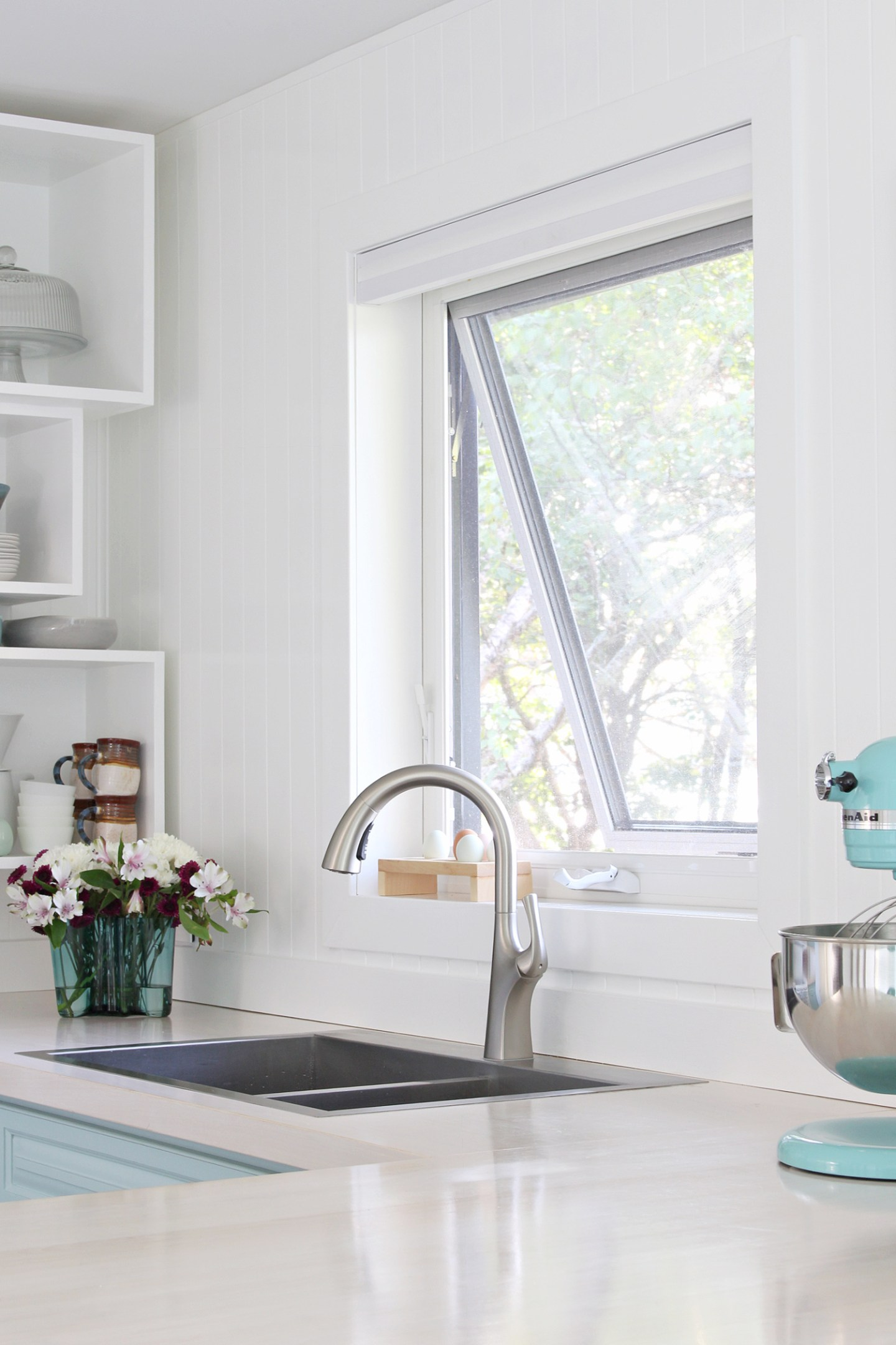 Kitchen Faucet That is Easy to Install