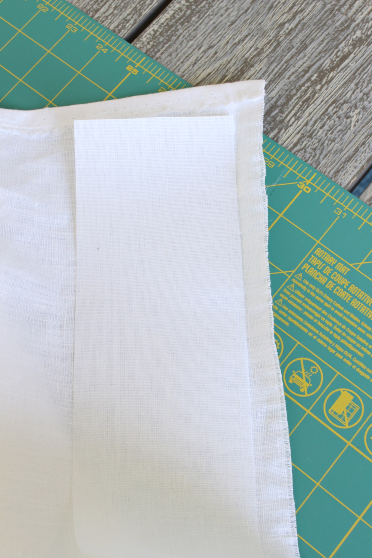 How to Sew Euro Pleat Curtains