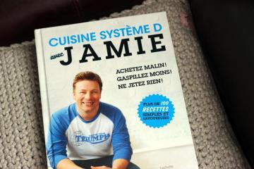 Jamie Oliver Système D