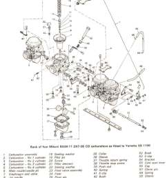 yam wiring diagram [ 750 x 1085 Pixel ]