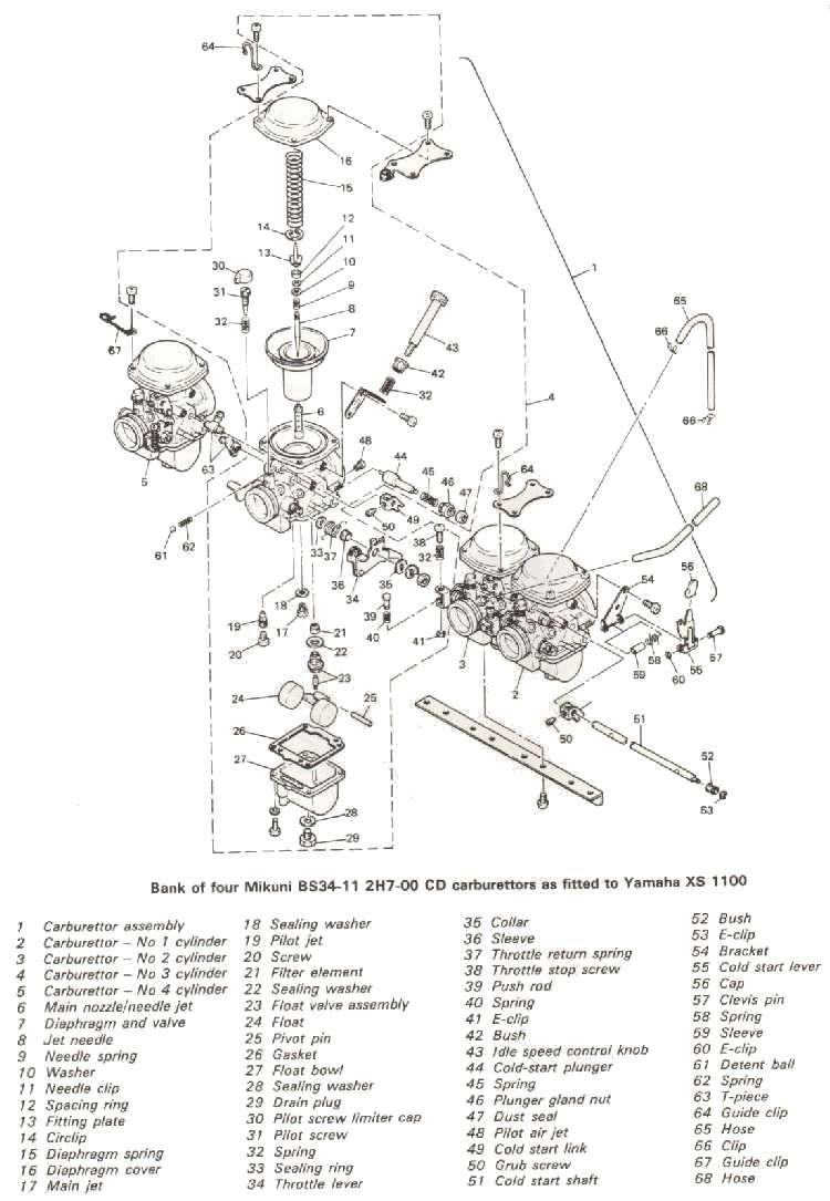 medium resolution of yam wiring diagram