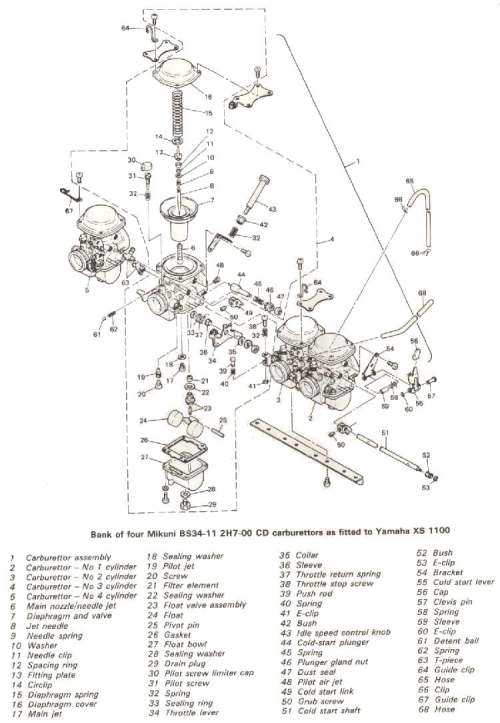 small resolution of yam wiring diagram