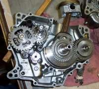 100cc Engine Diagram Dan S Motorcycle Quot Gear Boxes