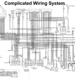 ground wire diagram wiring diagram blogs grounding and bonding dan s motorcycle  [ 3427 x 1973 Pixel ]