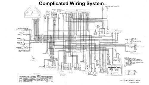small resolution of 2005 triumph rocket 3 wiring diagram