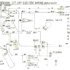 Puch Maxi Wiring Diagram Auto Electrical Symbols Dan's Motorcycle