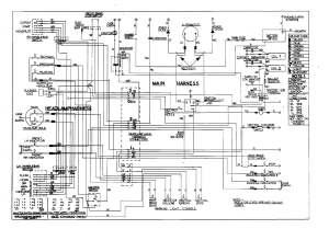Norton Commando 750 Interstate 1972 Wiring Diagram
