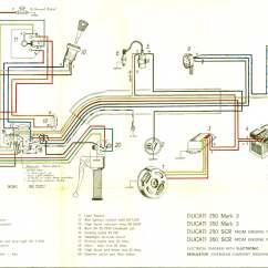 1992 Harley Sportster Wiring Diagram Blank Of Earth S Layers Dan's Motorcycle