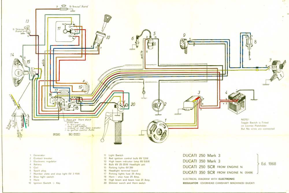 medium resolution of 6 volt wiring diagram wiring diagram toolbox6 volt horn wiring diagram wiring diagrams konsult 6 volt