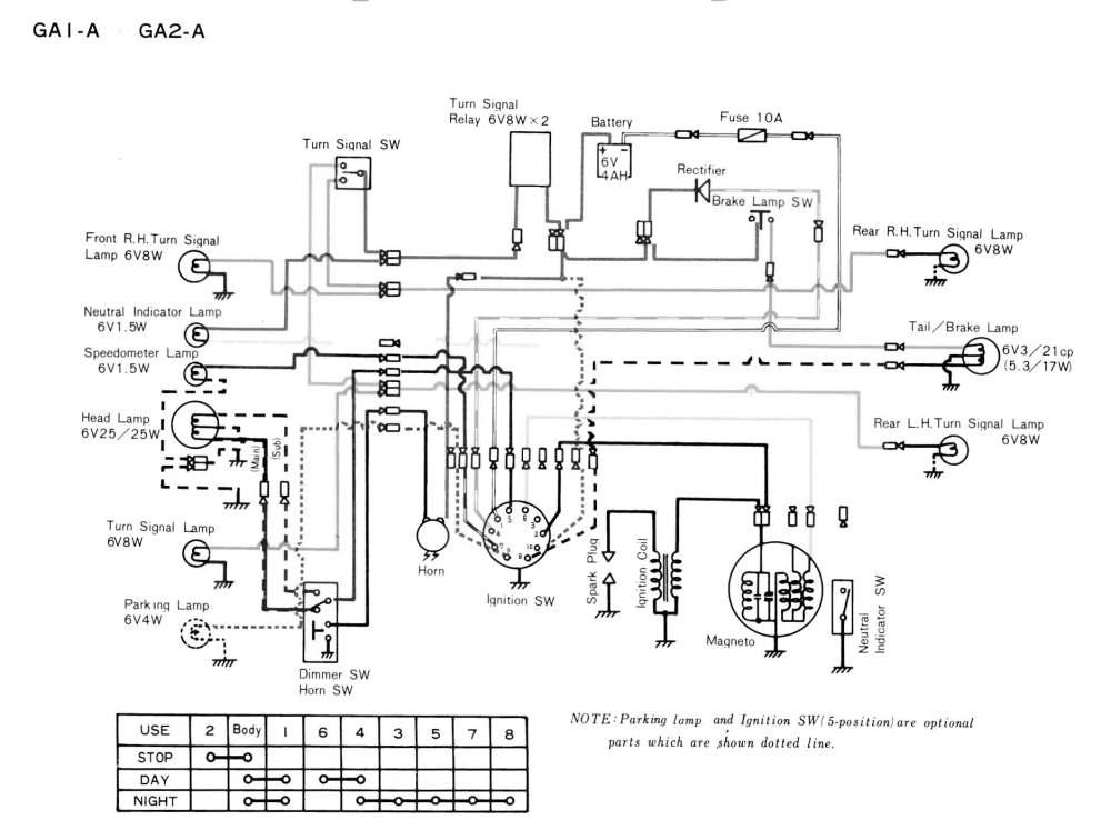 medium resolution of dod wiring diagram blog wiring diagram dod fx 53 wiring diagram