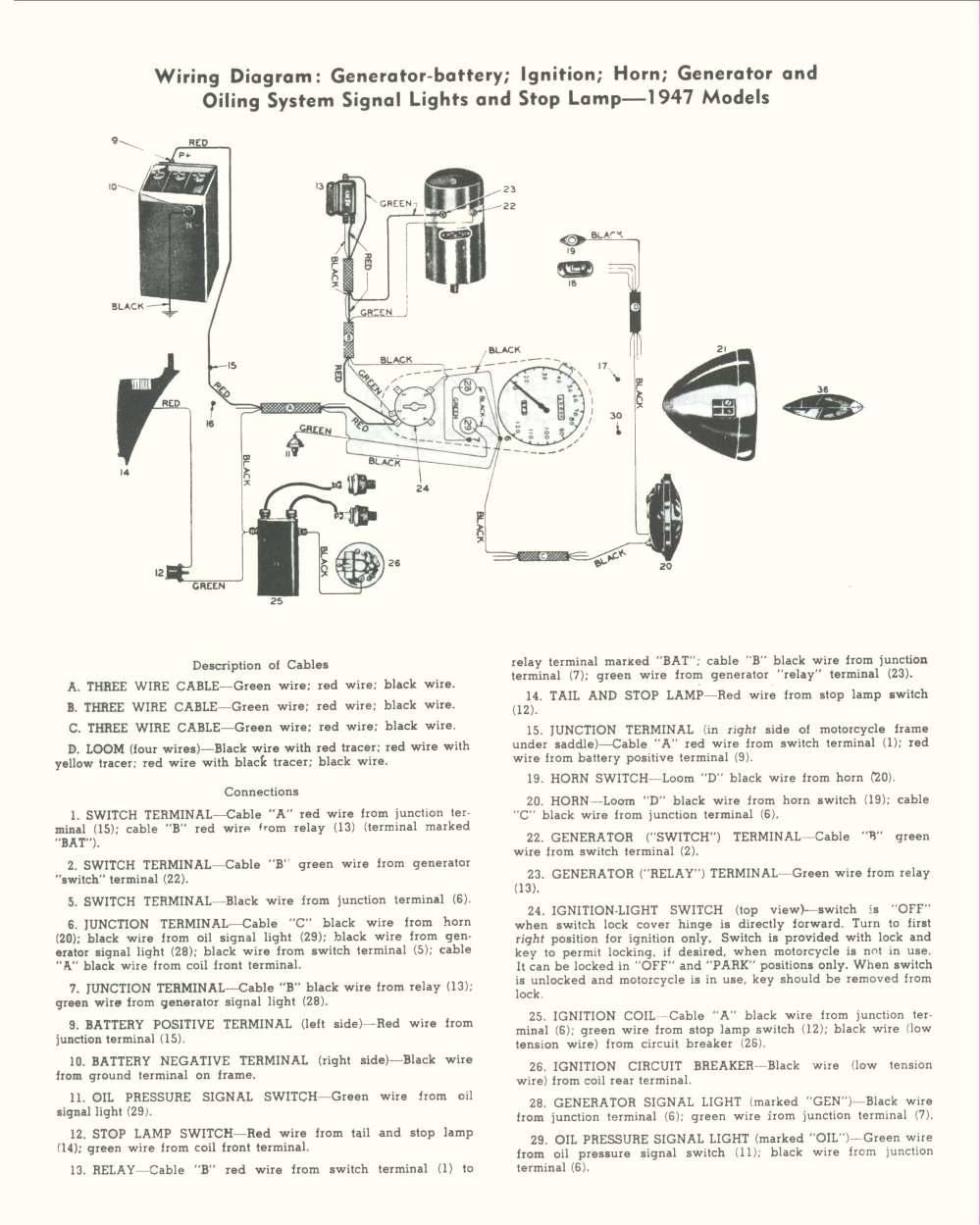 medium resolution of 1967 honda ct 90 wiring diagram honda ct90 cylinder head