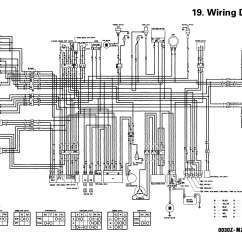 Kawasaki Klf 300c Wiring Diagram 2000 Ford Explorer Door Bayou 300 Cdi Box