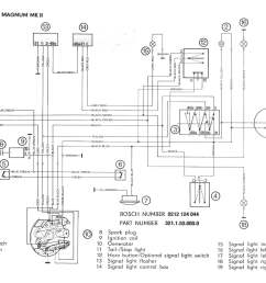 dan s motorcycle various wiring systems and diagrams chevrolet wiring diagram puch magnum [ 2500 x 1832 Pixel ]